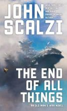 The End of All Things (eBook, ePUB)